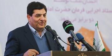 واردات 50 میلیون قطعه ماسک تنفسی توسط ستاد اجرایی فرمان امام(ره)