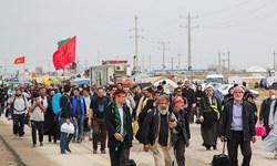 خوشآمدگویی متفاوت عراقیها به زوار ایرانی