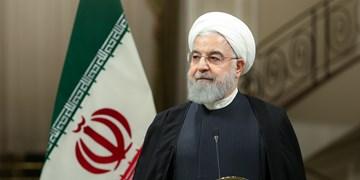 روحانی: سرنخهایی از حادثه اخیر نفتکش ایرانی را به اطلاع پاکستان رساندیم