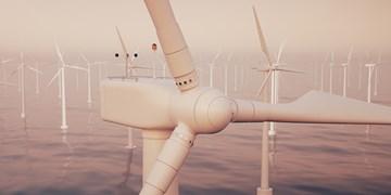 برنامه نروژیها برای ساخت بزرگترین نیروگاه بادی شناور جهان