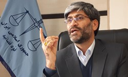 دستگیری عامل تبلیغی- رسانهای گروهک تندر در اردبیل