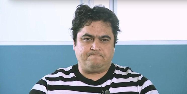 دادستان تهران: کیفرخواست روحالله زم صادر شد