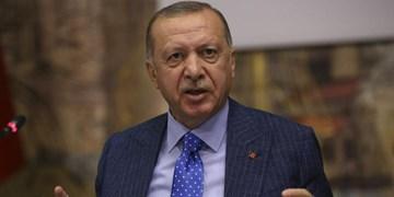 اردوغان میگوید در عملیات شمال سوریه، یک غیرنظامی هم خراش برنداشت
