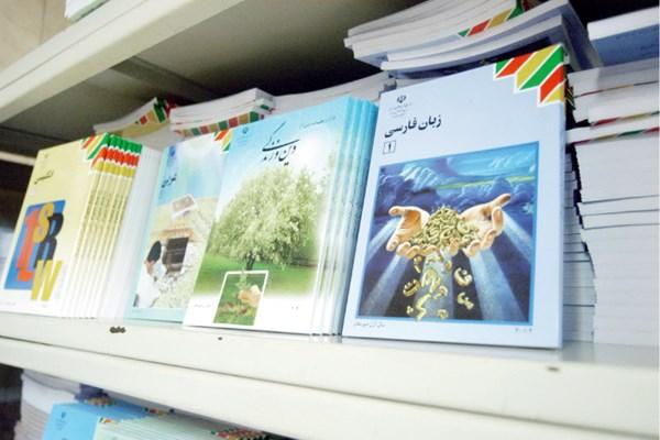 13980722000942 Test PhotoL - فراز و نشیب چاپ و توزیع 140 میلیون جلد کتاب درسی امسال/ کتب درسی مبتنی بر کد ملی توزیع شد