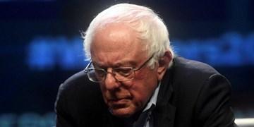 افزایش فشارها بر سندرز برای کنارهگیری از رقابت درون حزبی دموکراتها