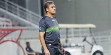 تیم فوتبال مدیران تاثیرگذار با شاهرودی استارت زد