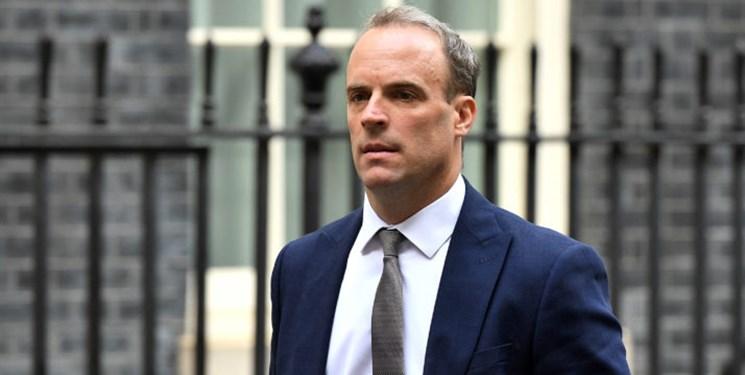 واکنش وزیر خارجه انگلیس به ترور دانشمند هستهای ایران