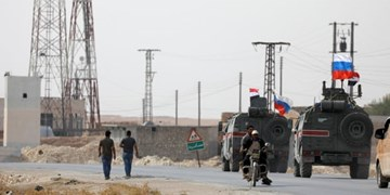 نظامیان روسیه در شهر سراقب سوریه مستقر شدند