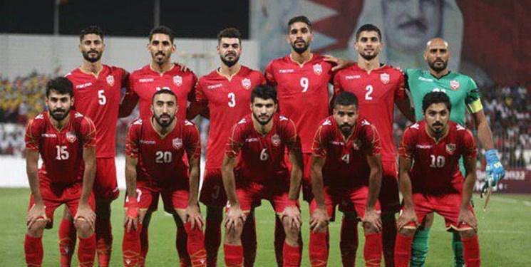 بحرین پیش از دیدار با ایران به مصاف نیوزلند میرود