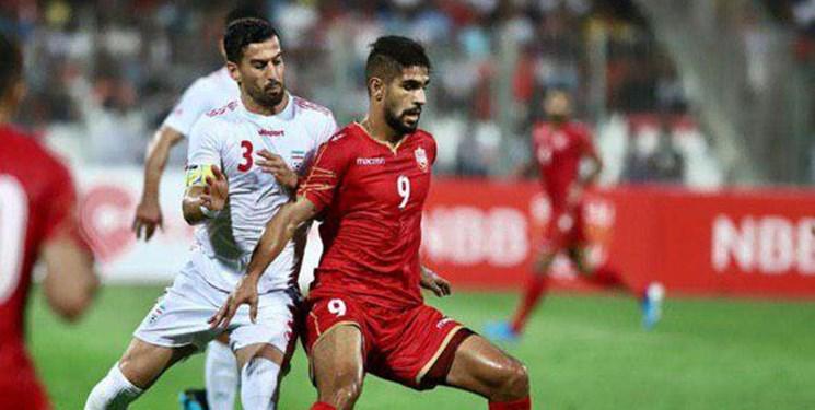 پیشدستی بحرین در سکوت ایران/ درخواست برگزاری بازی با عراق در کشور ثالث