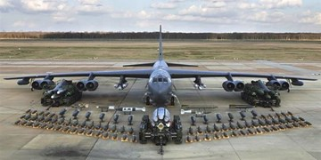 آمریکا ۷.۵ میلیارد دلار سلاح به تلآویو، فرانسه، لیتوانی، اندونزی و آرژانتین میفروشد