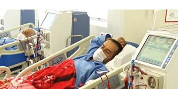 حمایت کمیته امداد کرمان از ۴۸۰۰ بیمار خاص و صعبالعلاج