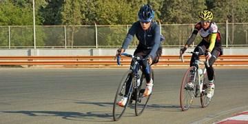 تکمیل پیست دوچرخهسواری زنجان نیازمند 60 میلیارد تومان اعتبار است