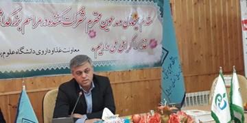 صدور ۱۴۴ پروانه صادرات مواد غذایی در استان اردبیل