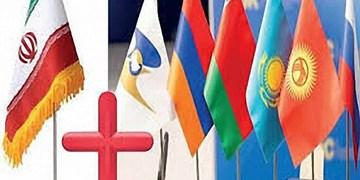 آذربایجان شرقی  محور مراودات ایران با کشورهای حوزه اوراسیا