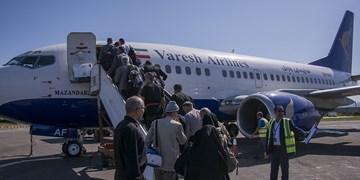 سقوط اخلاق در هواپیما/ اخراج پزشک از هواپیما به بهانه کرونا!