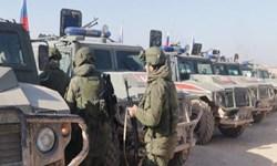 دیدهبان: نیروهای روسیه به شهر
