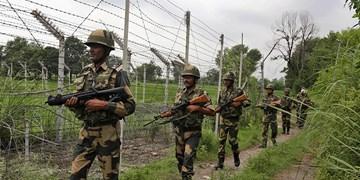 سه کشته در پی تبادل آتش میان هند و پاکستان در کشمیر