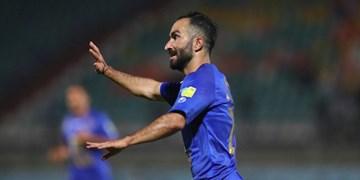 وکیل بازیکن استقلال: شجاعیان می تواند در لیگ قهرمانان بازی کند/باشگاه باید با AFC مکاتبه کند