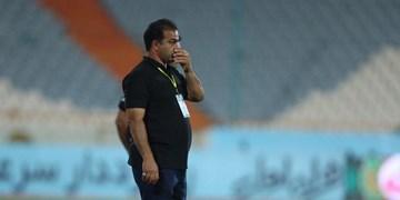 مهابادی: داوریهای لیگ یک بهتر شده/ بازی با هوادار شانس آخر ما است