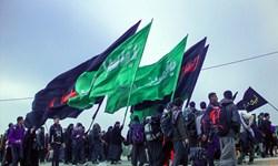 اربعین حسینی اتحاد مسلمانان را به رخ دشمنان میکشد