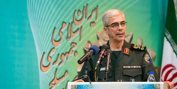 پیام تسلیت رئیس ستاد کل نیروهای مسلح در پی درگذشت امیر سرتیپ سیاوش جوادیان