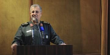 سردار پاکپور: هوانیروز سپاه پیشرفتهای قابل قبولی دارد
