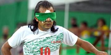 زادعلیاصغری: مسئولان ورزش کشور ما را قبول ندارند/ نگه داشتن یک معلول در ورزش هنر است