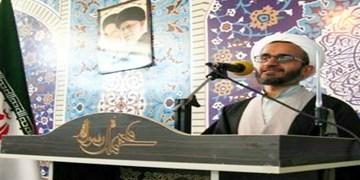 فارس من| انتقاد امام جمعه فرادنبه از پاسخهای غیرمسؤولانه مدیران آبفا