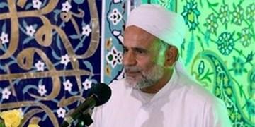 امام جمعه اهلسنت بندرعباس: حضور در انتخابات تقویت اراده ملی است