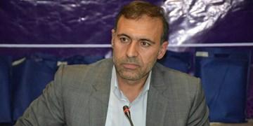 فارس من| ورود فرماندار برای حل مشکل آب فرادنبه/ تذکر به مدیر خاطی