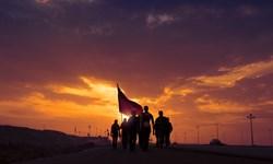 فارس من| اولین گام  ستاد اربعین برای بررسی چگونگی برگزاری پیادهروی اربعین