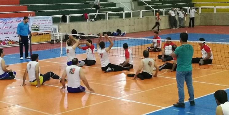 10 مرداد آخرین مهلت برای اعلام آمادگی جهت شرکت در لیگ والیبال نشسته