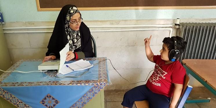 اجرای طرح سنجش کلاس اولیها با مجوز ستاد کرونا در استانها / سنجش 13 هزار نوآموز تا کنون