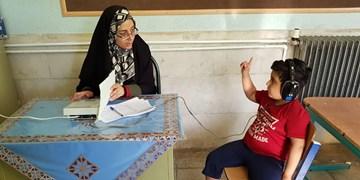 آغاز سنجش نوآموزان با رعایت مسائل بهداشتی در ۱۶  پایگاه خراسانجنوبی