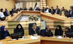 استاندار زنجان با جمعی از شهروندان زنجانی دیدار و گفتگو کرد