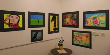 نقاشی کودک زنجانی برنده جایزه بینالمللی شد