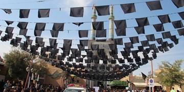 مجالس امام حسین (ع) در یزد ادامه دارد/ وقتی یزدی ها منتظر محرم سال بعد نمی مانند
