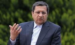 همتی: تلاش بانک مرکزی بازسازی سریع بانکهای آسیبدیده در اغتشاشات است
