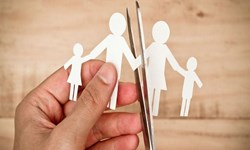 افزایش ۱۴درصدی طلاق توافقی در  «ری»