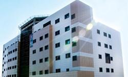 بیمارستان امیرالمومنین(ع) قم افتتاح شد