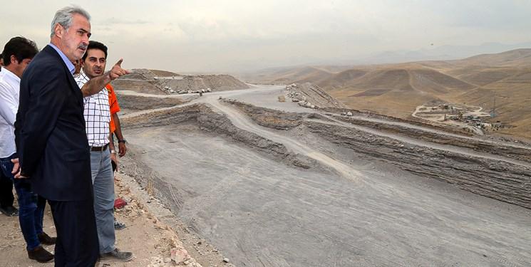 افتتاح بزرگراه تبریز-سهند پایان آبان با حضور وزیر راه و شهرسازی