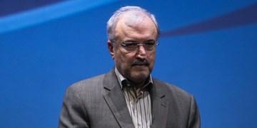سوال نماینده کرج از وزیر بهداشت درباره وضعیت درمان کرونا