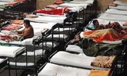 گرمخانههای سنندج به کتابخانه تجهیز شد/اسکان 100 نفر کارتن خواب در گرمخانههای سنندج