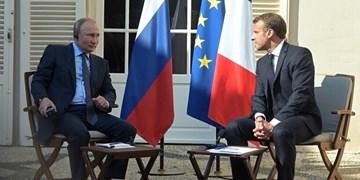 پوتین: از راهحل سیاسی در لبنان که بدون هیچگونه مداخله خارجی باشد حمایت میکنیم