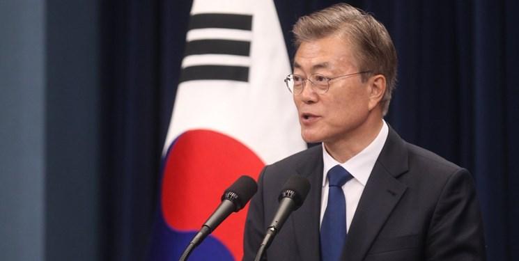 پیروزی قاطع رئیسجمهور کره جنوبی در انتخابات
