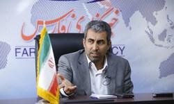 بهرهبرداری از مجتمع آموزشی 40 کلاسه شهید دادبین در کرمان