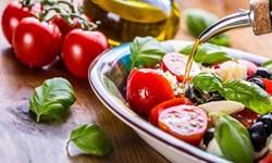 سالم،غذايي،رژيم،منظم،قلب،متابوليك،سندرم