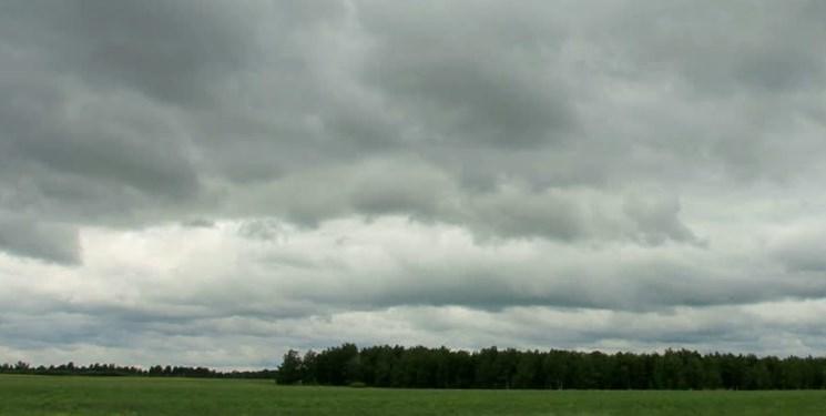 ورود سامانه بارشی از ظهر فردا به استان اردبیل/ هشدار قرمز هواشناسی به کشاورزان