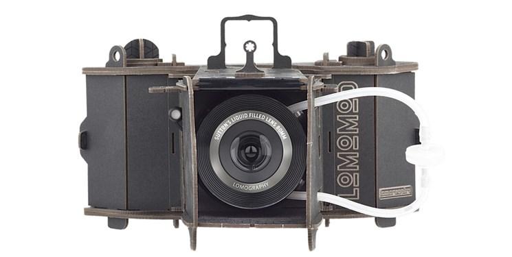 کیت تولید دوربین خانگی با لنز تزریقی از راه رسید
